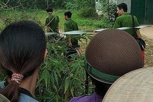 Hé lộ nguyên nhân khiến con trai ôm súng phục bắn chết bố đẻ ở Phú Thọ