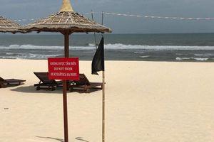 Tắm biển ở Phan Thiết, một du khách Nga tử vong