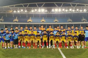 HLV Park Hang-seo chốt danh sách đấu UEA, 5 cầu thủ bị loại là ai?
