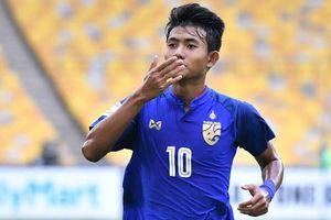 Sợ U19 Thái Lan bị loại, HLV Nishino gửi thần đồng tiếp viện