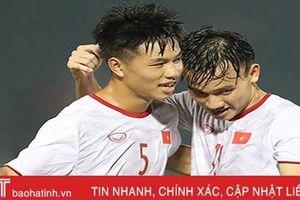 U19 Việt Nam cần điều kiện gì để có vé dự VCK U19 châu Á 2020?