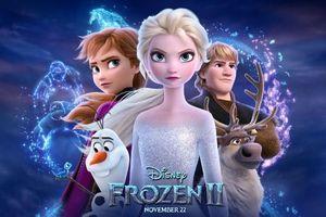 Phim 'Frozen 2' được khen ngợi hết lời với suất chiếu sớm tại Mỹ