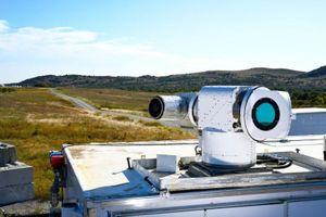 Mỹ thử nghiệm thành công hệ thống laser chiến đấu mới