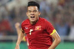 HLV Park Hang-seo loại 5 cầu thủ trước trận UAE: Vận đen Hoàng Thịnh