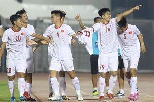 Trung Quốc thua đậm, mở thêm cơ hội cho U19 Việt Nam