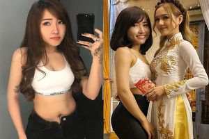 Mặc đồ gym đến dự đám hỏi bạn thân, hotgirl đình đám mạng xã hội Việt làm người xem tranh cãi gắt