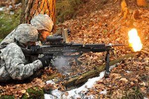 4 khẩu súng đáng sợ nhất trong chiến tranh hiện đại