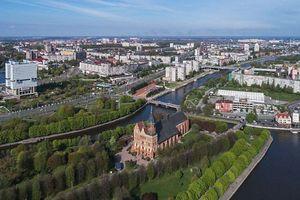 Báo Trung Quốc nói NATO có thể chiếm Kaliningrad trong vòng… 2 ngày