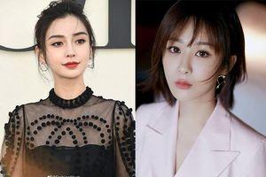 Angelababy thay thế Dương Tử, kết đôi cùng với Ngô Diệc Phàm trong 'Thanh trâm hành'?