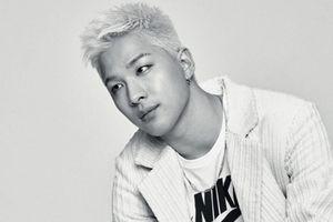 Vừa xuất ngũ, Taeyang đã xác nhận khả năng comeback của Bigbang!