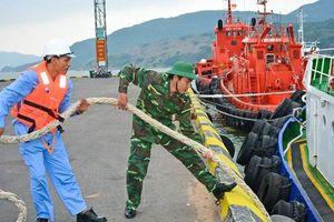 Bình Định: Chính quyền sát cánh cùng người dân phòng, chống bão số 6