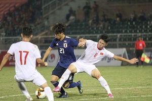 U19 Việt Nam giành vé dự VCK U19 châu Á