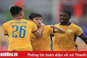 Chốt danh sách đội tuyển Việt Nam: Có tên Lê Văn Đại và Nguyễn Trọng Hùng (Thanh Hóa)