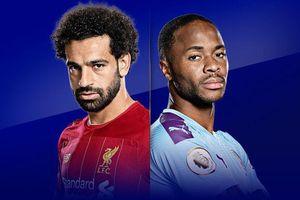 Liverpool - Man City: Trận cầu 6 điểm