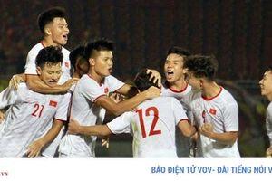 U19 Việt Nam - U19 Nhật Bản: Kỳ vọng vào 'Phù thủy trắng'