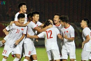Bảng xếp hạng vòng loại U19 châu Á 2020: Việt Nam và Thái Lan gặp khó