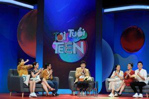 Trấn Thành rơi nước mắt với câu chuyện của 2 bé gái ở 'Tôi tuổi teen'