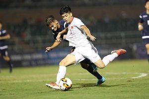 Trực tiếp U19 Việt Nam vs U19 Nhật Bản vòng loại U19 châu Á