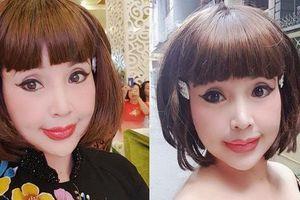 'Em bé Hà Nội' NSND Lan Hương: 'Sẽ kiện đến cùng việc nói tôi thẩm mỹ'