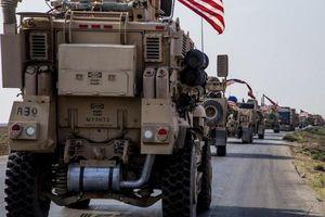 Mỹ triển khai gần 200 xe quân sự đến Raqqa và Aleppo ở Syria