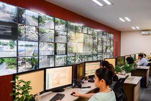 Trong tháng 11/2019, Bộ TT&TT sẽ hướng dẫn thí điểm xây dựng đô thị thông minh