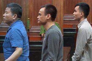 Bản án nghiêm khắc cho 3 thành viên tổ chức phản động Việt Tân