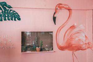 Khám phá 4 tiệm cà phê ngập sắc hồng tại Bangkok