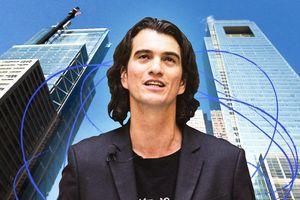 Wework bị kiện vì trả 1,7 tỷ USD cho cựu CEO