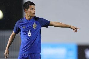 'Mục tiêu của Thái Lan là 6 điểm trước Việt Nam và Malaysia'