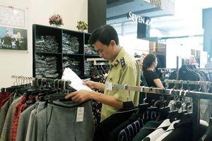 Kiểm tra 5 điểm kinh doanh Seven.am tại Hà Nội: Chưa xuất trình được nhiều giấy tờ quan trọng
