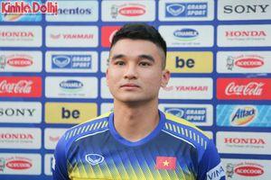Cựu sao U23 Việt Nam cho rằng UAE là đội bóng mạnh