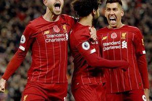 Trọng tài và VAR 'chống lưng' cho Liverpool nhưng Liverpool thắng xứng đáng!