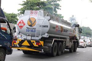 Bạn đọc 'chỉ thẳng' vấn nạn xe tải nặng 'qua mặt' CSGT, TTGT!
