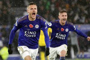 Leicester City chưa mơ ngôi vương