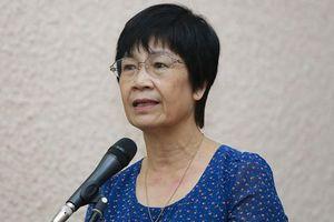 Phó Chủ tịch Hội Điện ảnh Việt Nam xin rút khỏi hội đồng duyệt phim