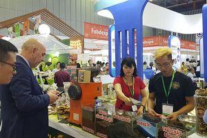 Triển lãm quốc tế công nghiệp thực phẩm Việt Nam
