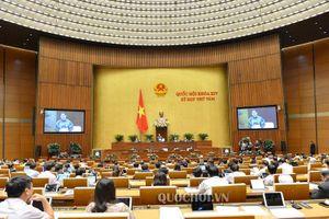 Phát ngôn 'nóng' của 4 Bộ trưởng trong phiên chất vấn trước Quốc hội