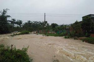 Đắk Lắk: Nhiều nơi cho học sinh nghỉ học do ảnh hưởng của bão Nakri