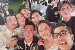 Chuyện chưa kể về 'bà mai' xui xẻo nhất đám cưới cặp đôi Đông Nhi, Ông Cao Thắng
