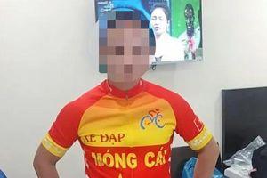 Đình chỉ công tác Thượng úy công an nghi tát nhân viên bán hàng ở Thái Nguyên