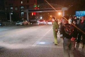 Nạn nhân bị thương trong vụ nổ súng ở Nam Định đã tỉnh táo, nói chuyện được