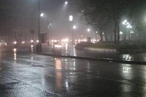 Dự báo thời tiết Hà Nội và các khu vực 10 ngày tới