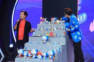 Trường Giang, Hari Won choáng ngợp với những 'bộ sưu tập nghìn món' trong 'Ai là số 1'