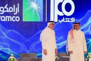 Saudi Aramco thông báo bắt đầu chào bán cổ phiếu