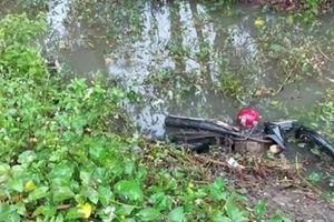 Huế: Nam thanh niên tử vong dưới mương nước