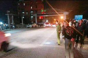 Truy tìm đối tượng nghi nổ súng găm 8 mảnh đạn vào đùi người khác ở Nam Định