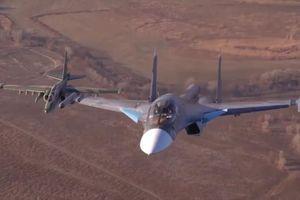 Đưa một loạt vũ khí hiện đại đến Syria, Nga bị tố phát động cuộc chiến mới?