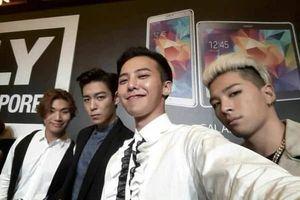 Taeyang và Daesung đã xuất ngũ, liệu Big Bang có định ngày trở lại?