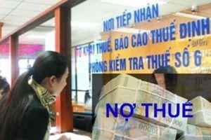 441 doanh nghiệp bị 'bêu tên' vì nợ xấu, đứng đầu là BĐS Thăng Long