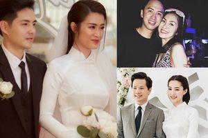 Đọ chồng thiếu gia của loạt ca sĩ, Hoa hậu Việt:Ông Cao Thắng chưa đáng nể nhất!
